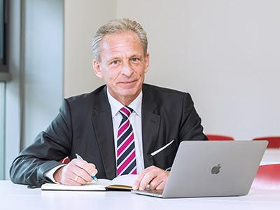Prof. Dr. Heinz-Werner Wollersheim