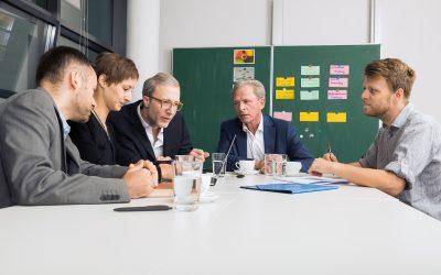 Basismodul PEP – Allgemeine Grundlagen (Studentenversion)